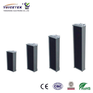 Wall-mounted column speaker-cs-5wa